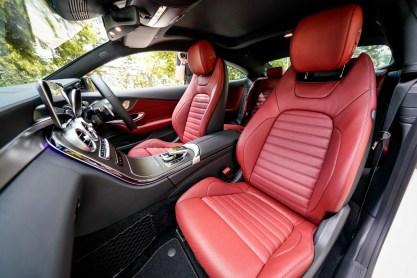 Mercedes-Benz-C300-Coupe-AMG-Line-facelift7 BM
