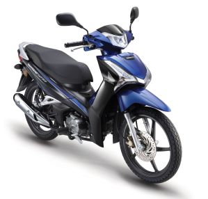 2019 Honda Wave 125i Price Drops To Rm5 999 For Single Disc Rm6