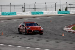 Porsche Media Driving Academy Elite Day 2 (212)