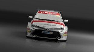 Toyota Corolla BTCC 2019_3_BM