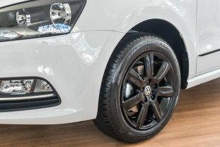 Volkswagen Polo Black_White Lazada launch (5)