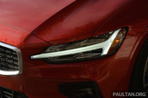 Volvo S60 T6 AWD R Design Review 50