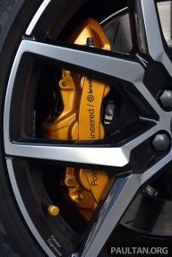 Volvo S60 T8 Polestar Engineered Review 24