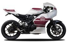 Yamaha YZF-R26 GG Retrofitz kit - 10