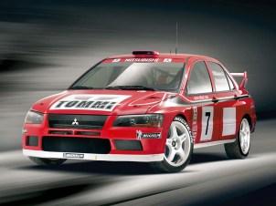 2001_Mitsubishi_Lancer Evolution VII WRC_BM