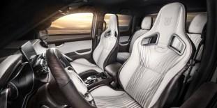 2018 Carlex Design Mercedes-Benz X-Class Exy Yachting