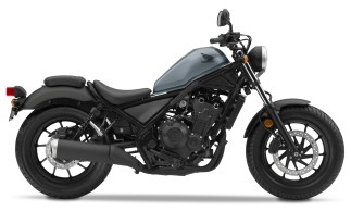 2019 Honda Rebel Boon Siew - 4