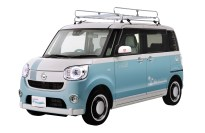 2019 TAS Daihatsu Move Canbus Hatsune Miku Limited Package 1