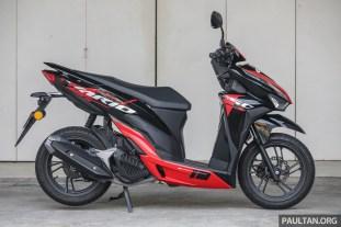 Honda Vario 150-10 BM