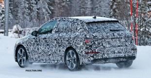 Next-gen Audi S3 winter testing spyshots_10