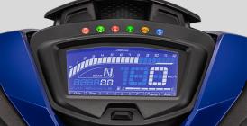 Yamaha Y15ZR V2 Indo BM-5