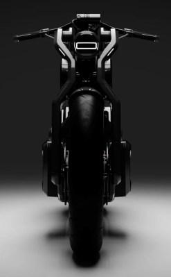 2019 Curtiss Motorcycles Zeus - 12