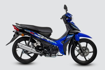 2019 Honda Wave Alpha - 6