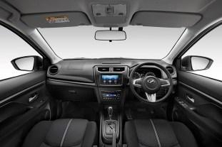 2019 Perodua Aruz 1.5 X-official 3-1
