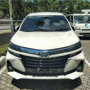 2019 Toyota Avanza facelift leak 2