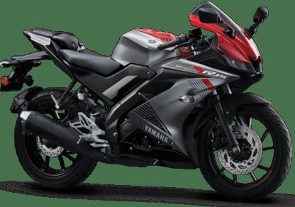 2019 Yamaha YZF-R15 V3.0 India - 4