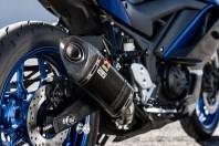 2019 Yamaha YZF-R3 Accessories - 4