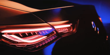 C118 Mercedes CLA Teaser Video 8