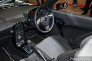 Daihatsu Copen GR Sport Concept 12