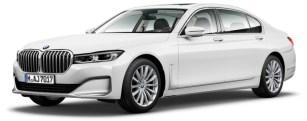 G11 G12 BMW 7 Series LCI leak 6