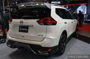 Impul Nissan X-Trail TAS 5