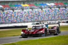 Mazda RT24-P Daytona 2019 record_BM
