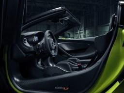 McLaren 600LT Spider 7