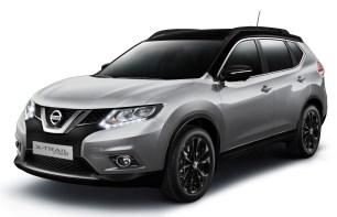Nissan X-Trail X-Tremer Tungsten Silver-1