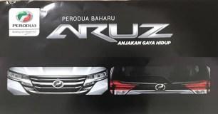Perodua Aruz leaflet leak-Facebook-1-BM