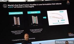 Petronas Primax 95 Pro-Drive launch-10