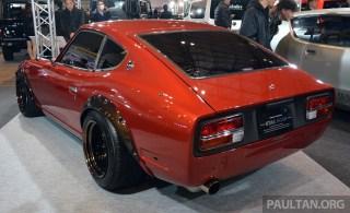 Star Road Nissans TAS 9