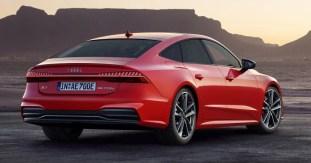 Audi A6 A7 A8 Q5 PHEV Geneva 4