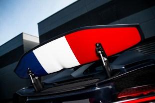 Bugatti Chiron Sport 110 ans Bugatti 1