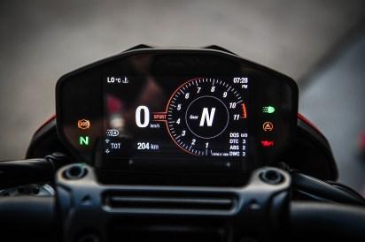 Ducati Hypermotard 950 SP 2019 Static Official BM-29