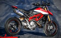 Ducati Hypermotard 950 SP 2019 Static Official BM-31