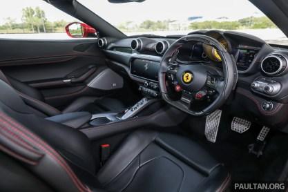 Ferrari Portofino_Int-2