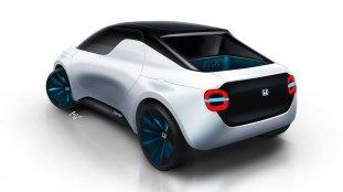 Honda Tomo Concept 3