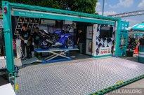 Petronas Sprinta Mobile Workshop-2 BM