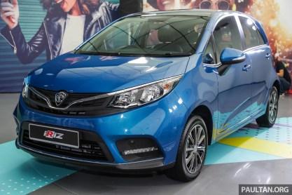 Proton 2019 Iriz Preview Premium 1.6_Ext-1