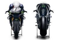 Yamaha Monster Energy MotoGP 2019 BM-43
