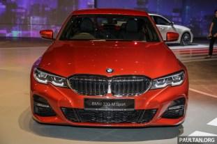 2019 G20 BMW 3 Series 330i M Sport CBU_Ext-38