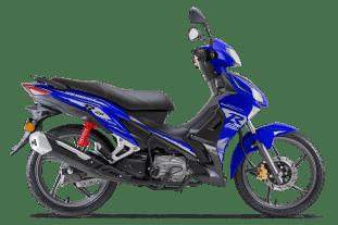 2019 SM Sport 110 - 2