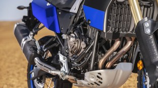 2019 Yamaha XTZ700 Tenere 700 - 10