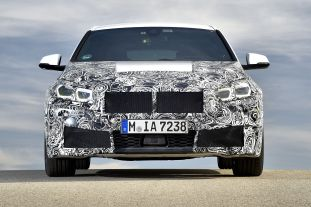 F40 BMW 1 Series preview 5