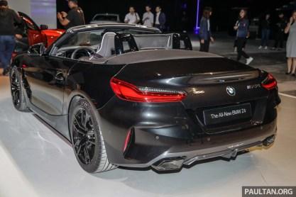 G29 BMW Z4 Preview_Ext-2 BM