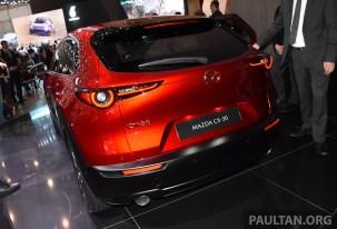 Mazda CX-30 Geneva-8
