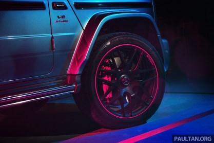GALLERY: 2019 Mercedes-AMG G63 – RM1 46 million