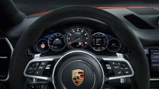 Porsche Cayenne Coupé-1