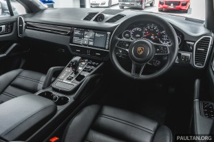 Porsche Club Malaysia Drive of the Year 2019 106