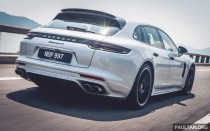 Porsche Club Malaysia Drive of the Year 2019 122